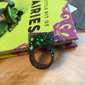 💝5/$20💝 Resin Ring Handmade
